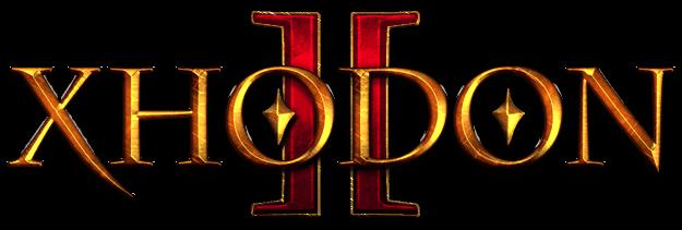 Xhodon 2 Logo